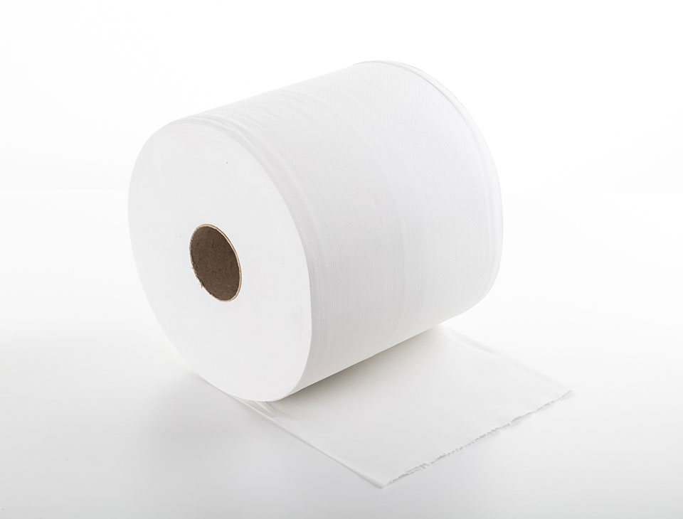 rolo industrial papercare - away from home – 300m, PG 2un